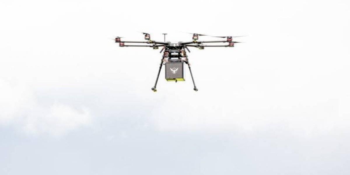 Confirman uso de drones para entregar drogas en cárceles de Puerto Rico