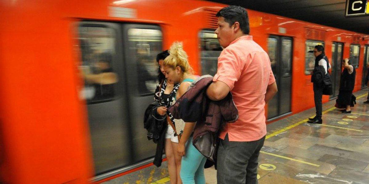 Metro modificará su horario en apoyo al Maratón de la CDMX