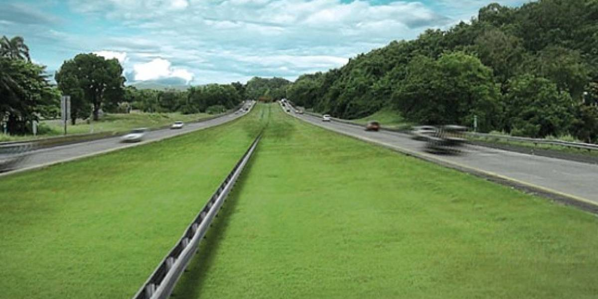 Cierre temporal de la autopista PR-22 en dirección hacia San Juan