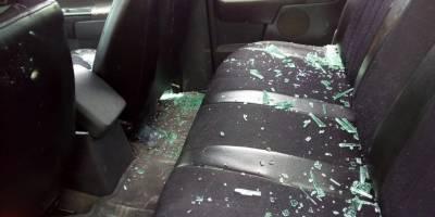 Agresión a Policías el cantón Bolívar del Carchi