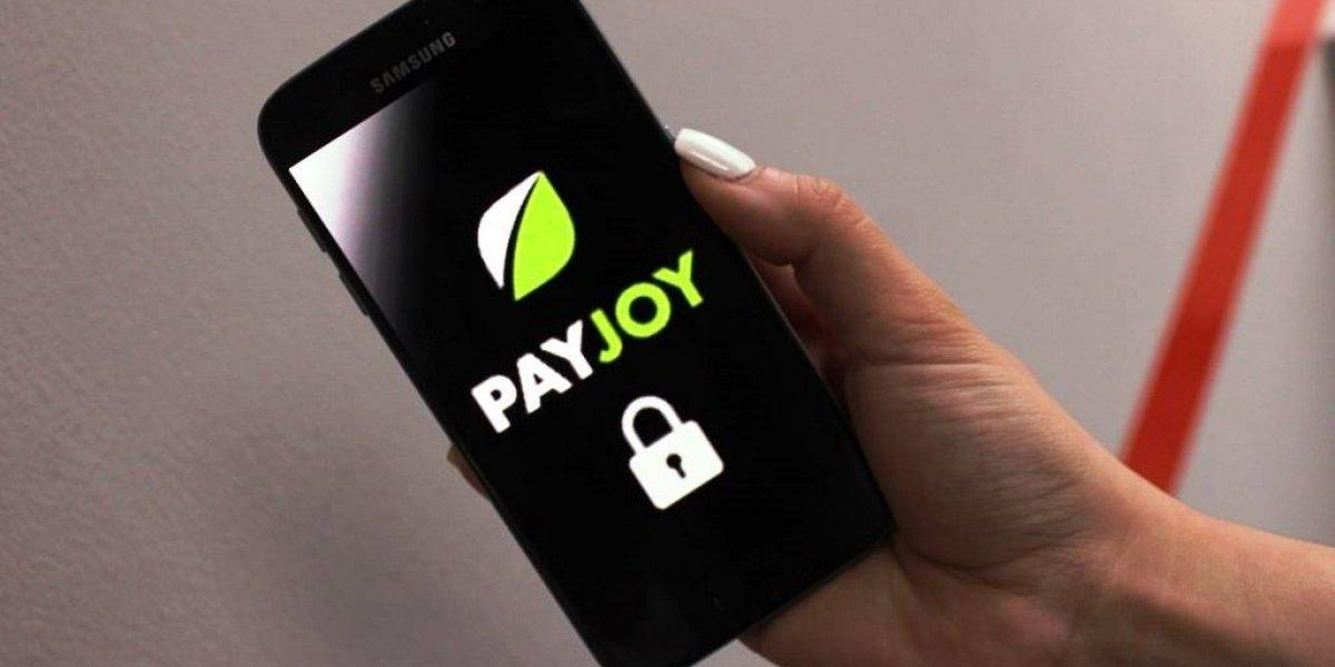 PayJoy, la aplicación para bloquear el teléfono en caso de pérdida o robo y más