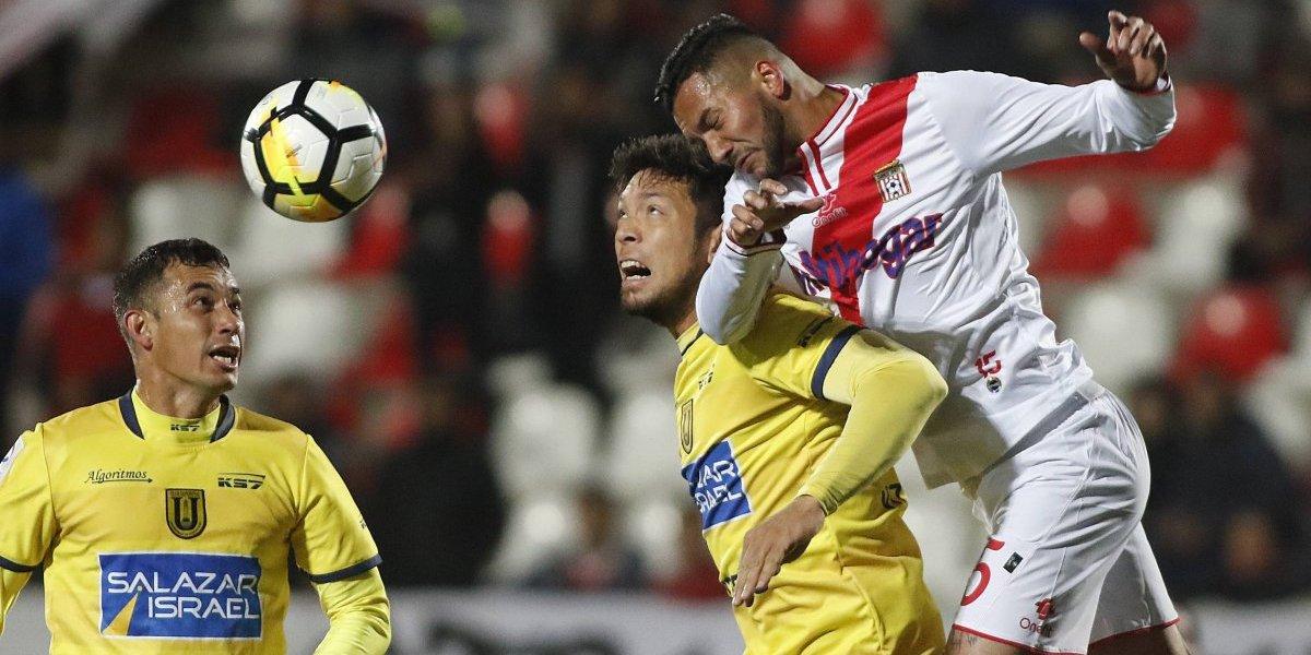 Tortazo al Campanil: Curicó derrotó por la mínima a la UdeC en el inicio de la fecha 21 de Primera A