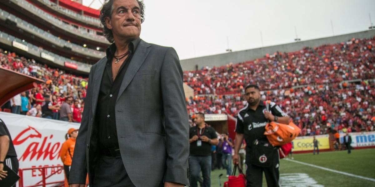 Romano será entrevistado por directivos para hacerse cargo de la Selección