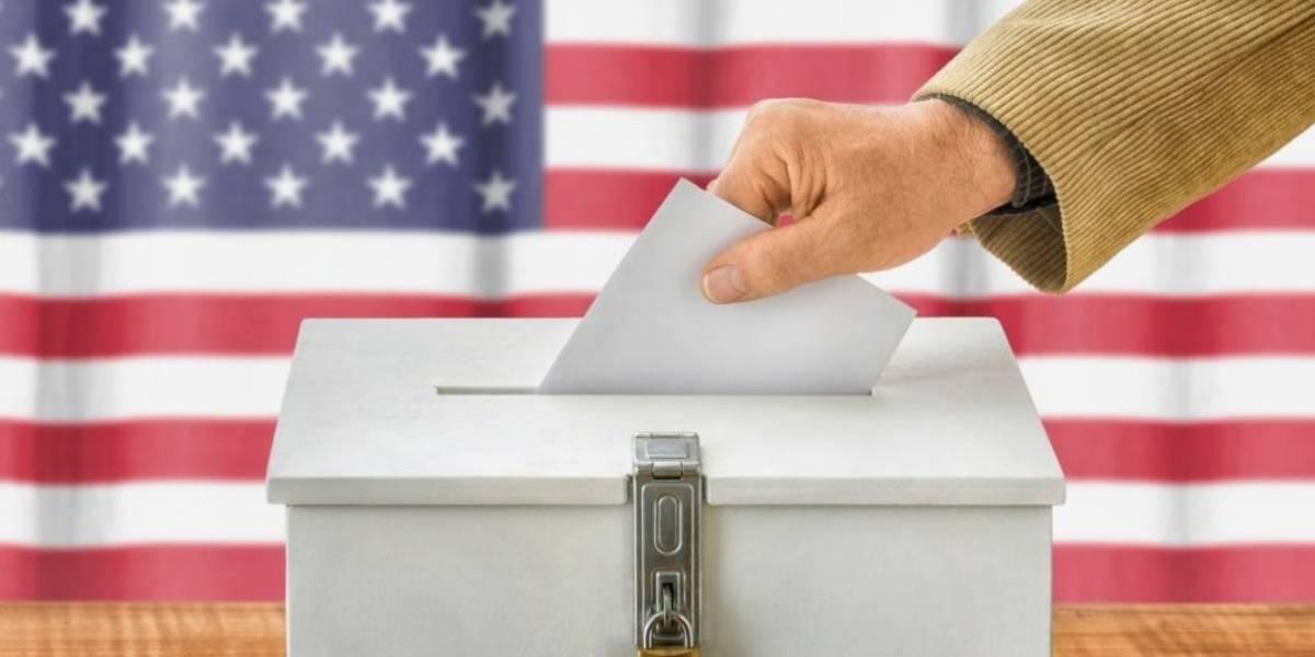 Boricuas exigen a Florida material electoral en español