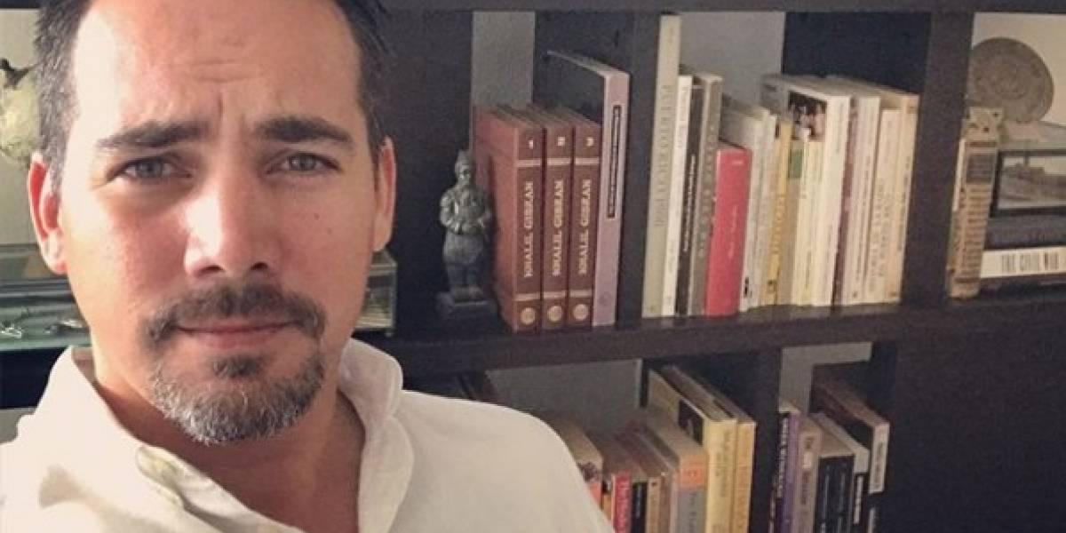 Cibernautas enloquecen tras anuncio del divorcio de Guillermo José Torres