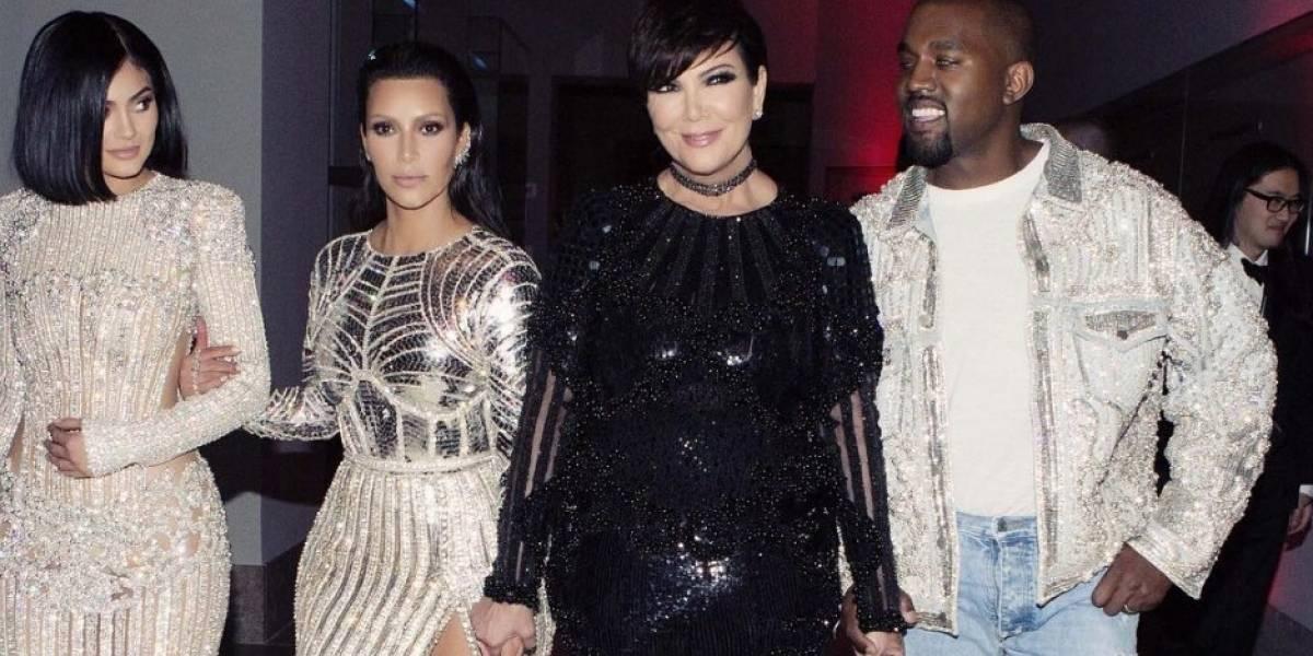 Revelan el contrato que Kris Jenner obliga firmar a los novios de sus hijas