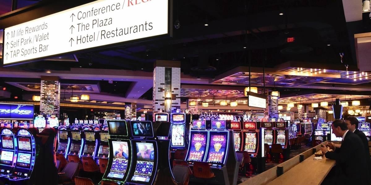 Massachusetts inaugura enorme complejo con casino y tiendas