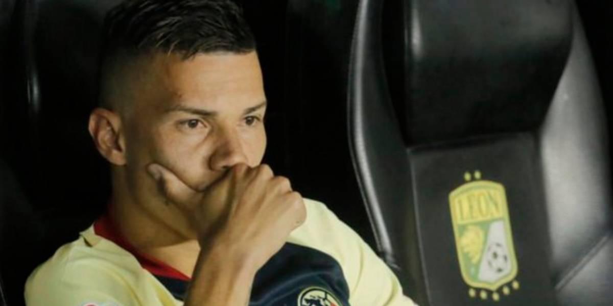 Mateus Uribe explica el 'berrinche' a Miguel Herrera