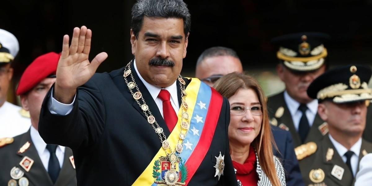 Nicolás Maduro anuncia cierre de frontera con Brasil