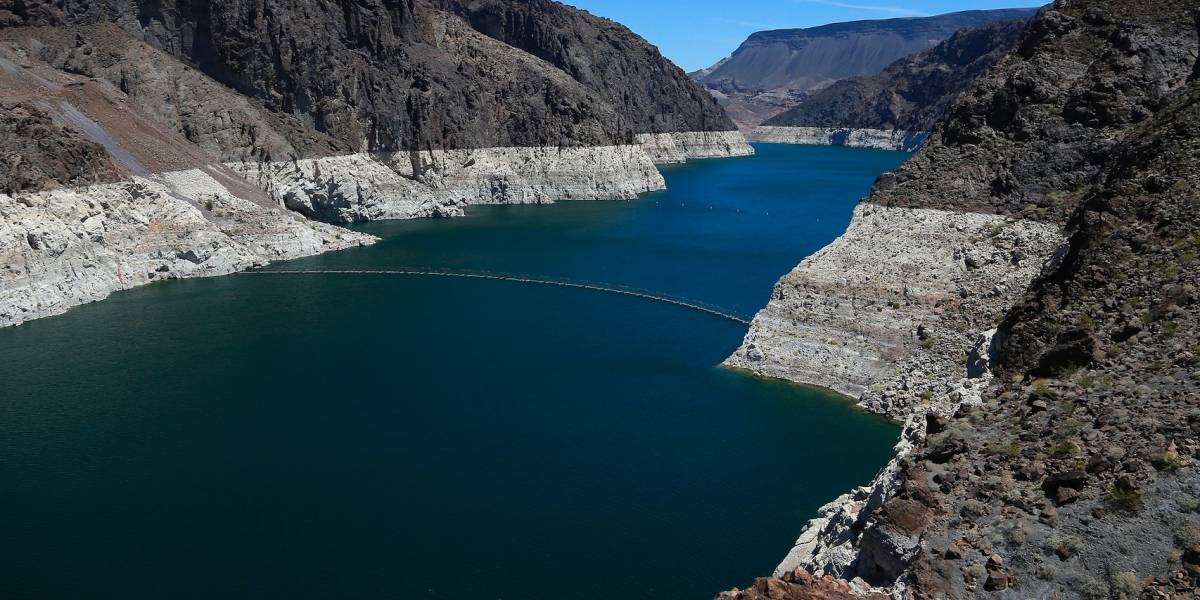 Sube probabilidad de recortes a uso de agua del río Colorado