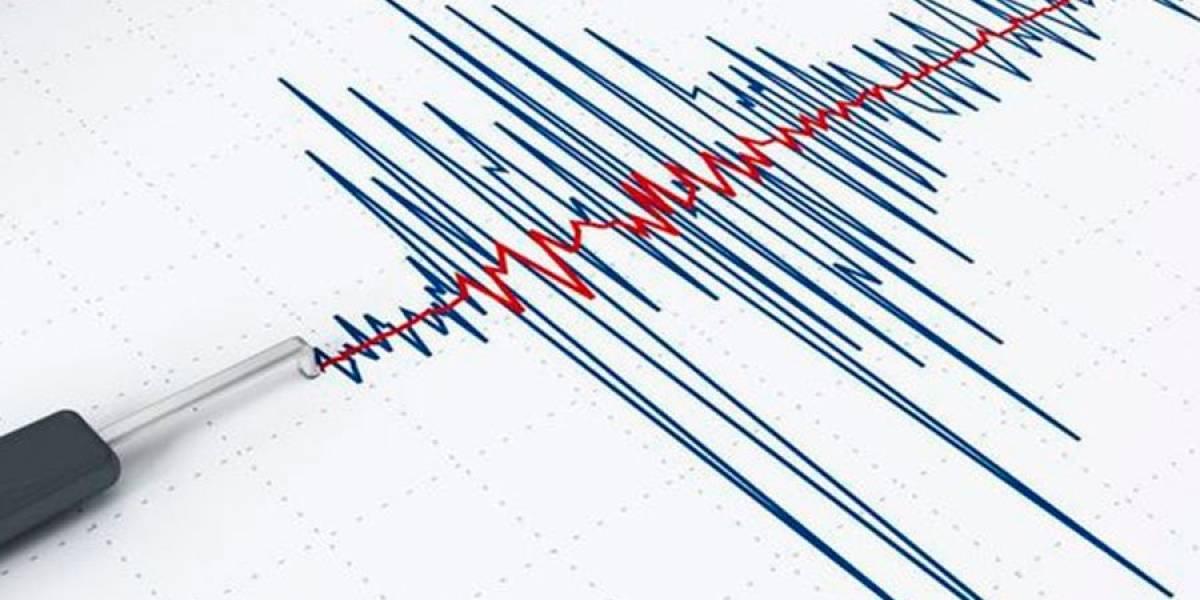 VIDEOS: Así se vivió el sismo de 6,6 en Cumandá, Chimborazo