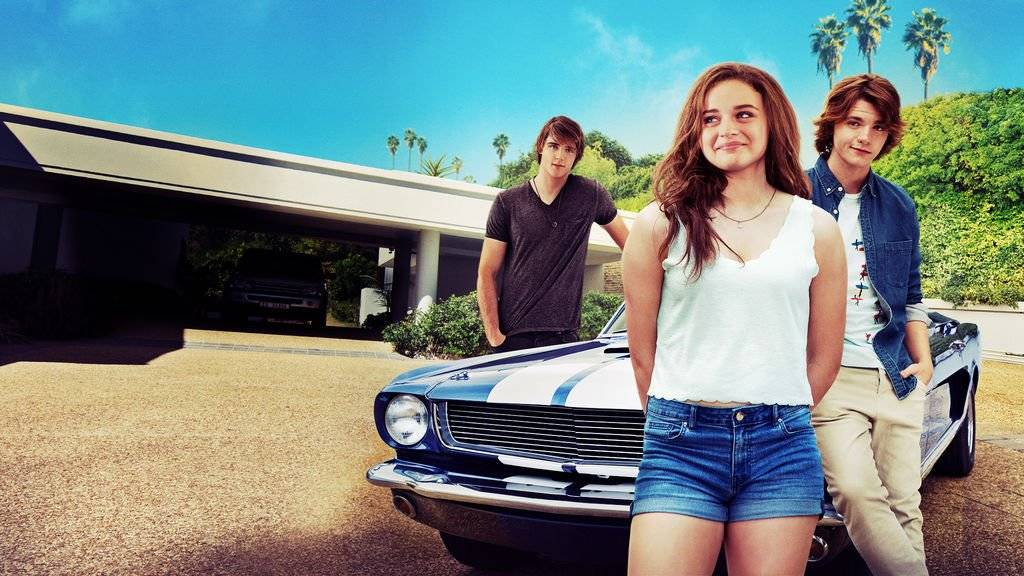 Netflix: Estas son las cinco películas y series que te recomendamos para este fin de semana