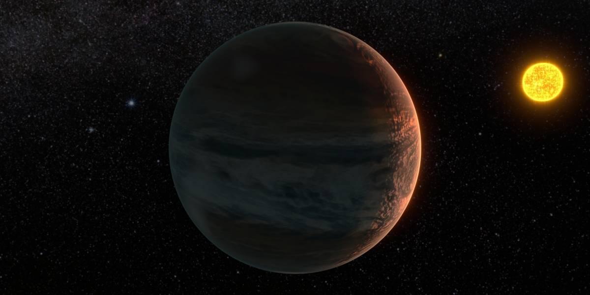 ESA lanza satélite para estudiar planetas fuera del Sistema Solar