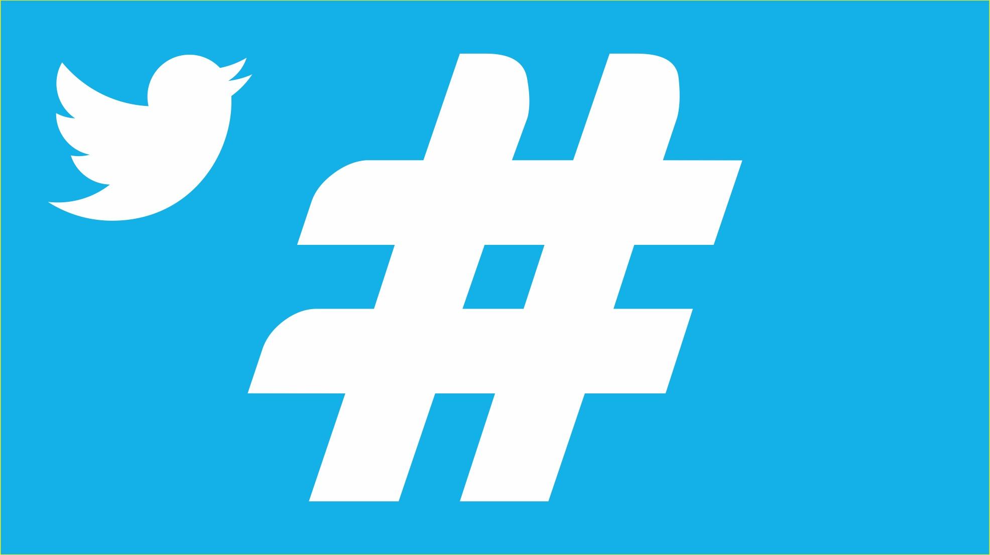 Twitter revela los hashtags más usados en Colombia este último año