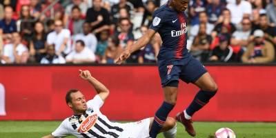 El PSG arrancó con buen pie la defensa de su título