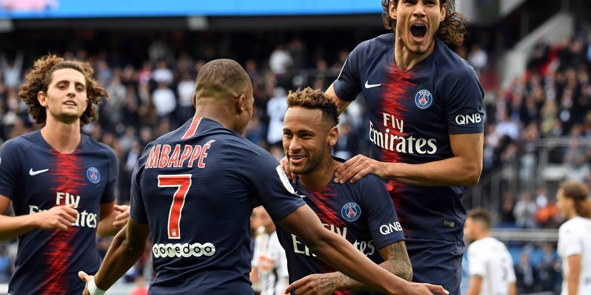 """UEFA ordena un """"examen más profundo"""" del caso de PSG sobre Fair-play financiero"""