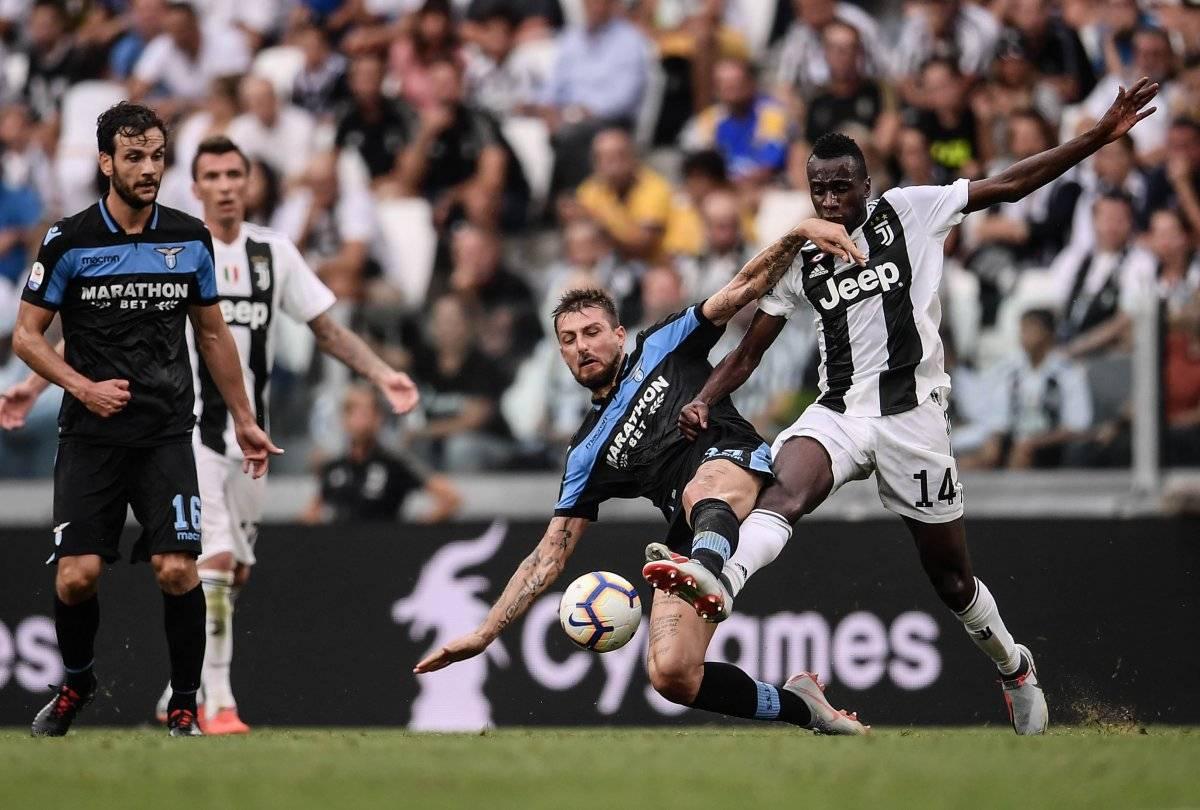 La Juve sumó su segundo triunfo en el torneo