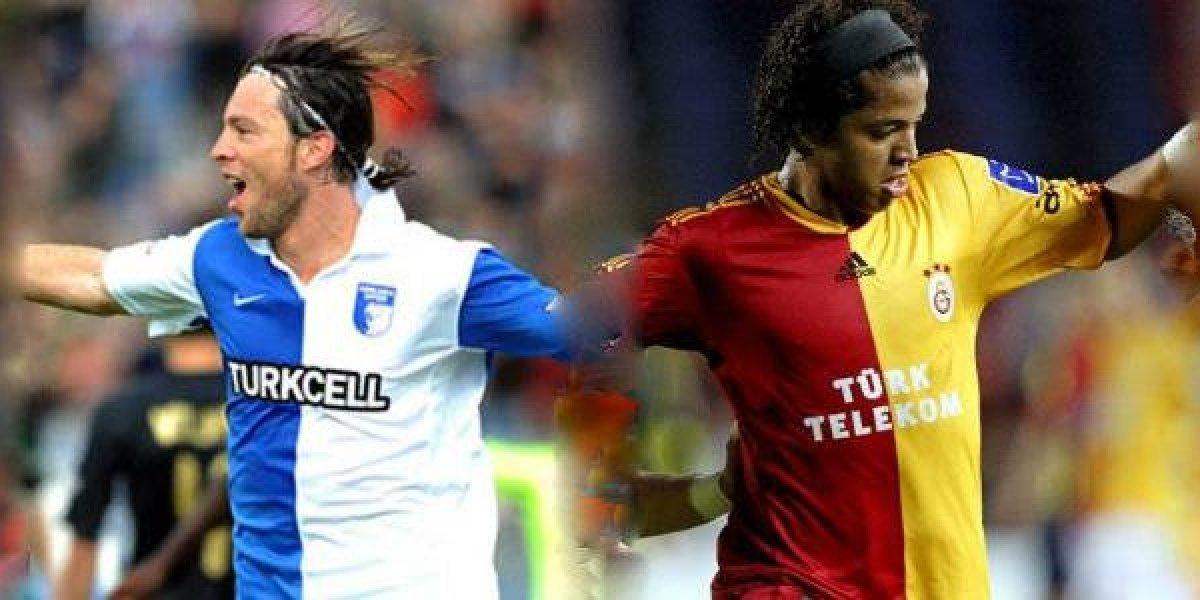 Mexicanos que jugaron en la Superliga de Turquía