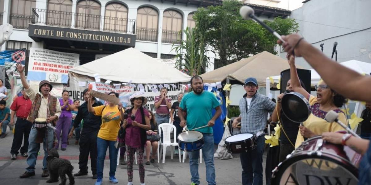 EN IMÁGENES. La Batucada del Pueblo conmemora tres años del Paro Nacional