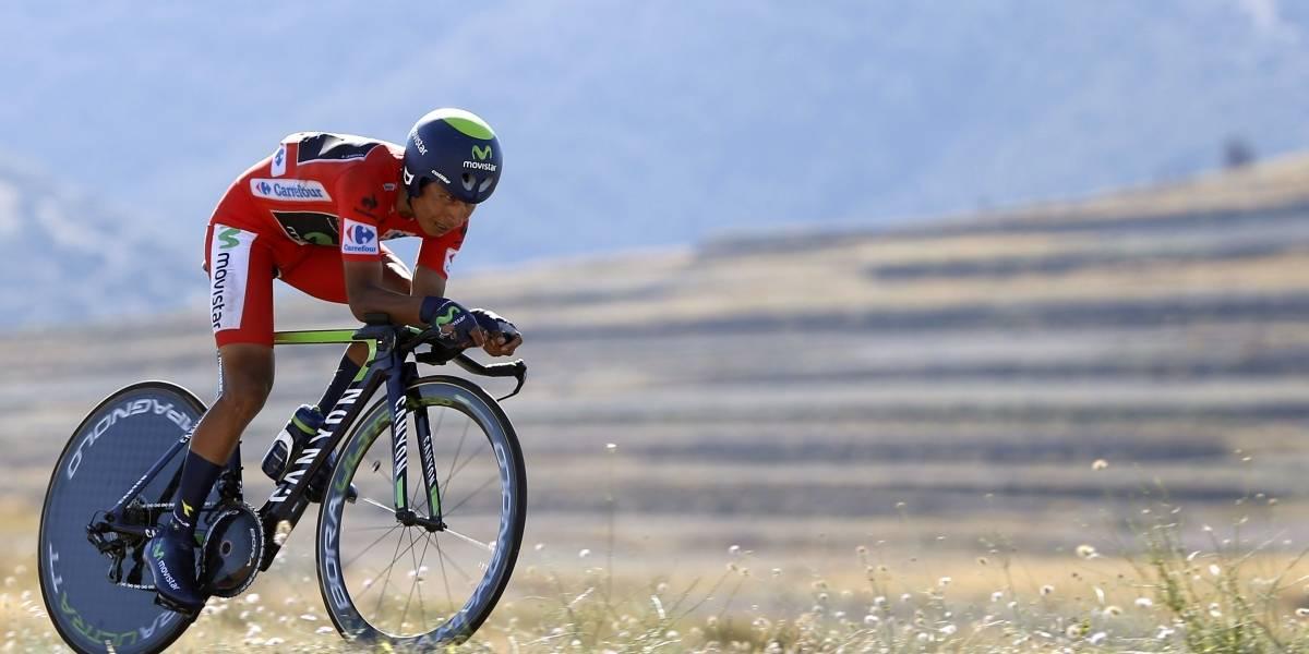 ¡Empieza la Vuelta a España! Los colombianos abren la tercera grande del año