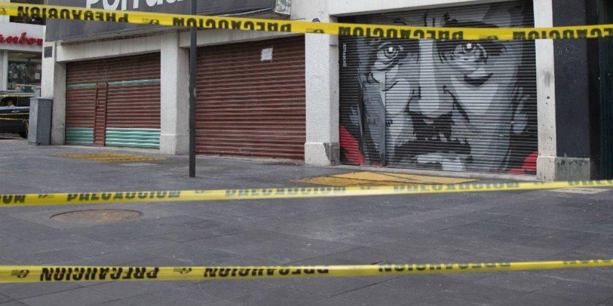 Asesinan a tiros a mujer en Periférico Sur