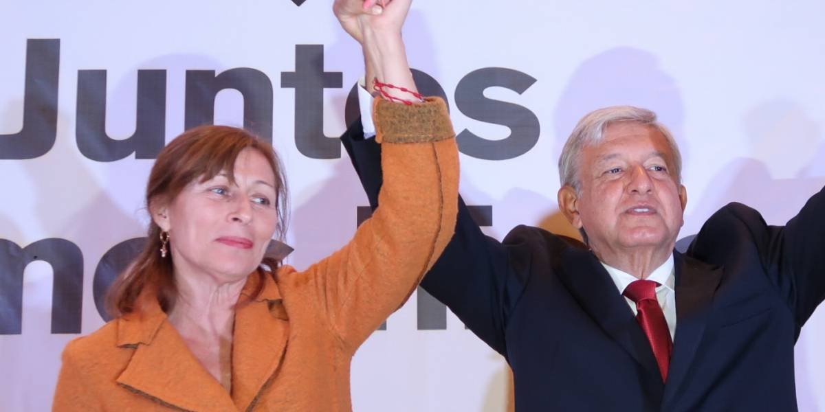 Tatiana Clouthier renuncia a gabinete de AMLO; rechaza separación