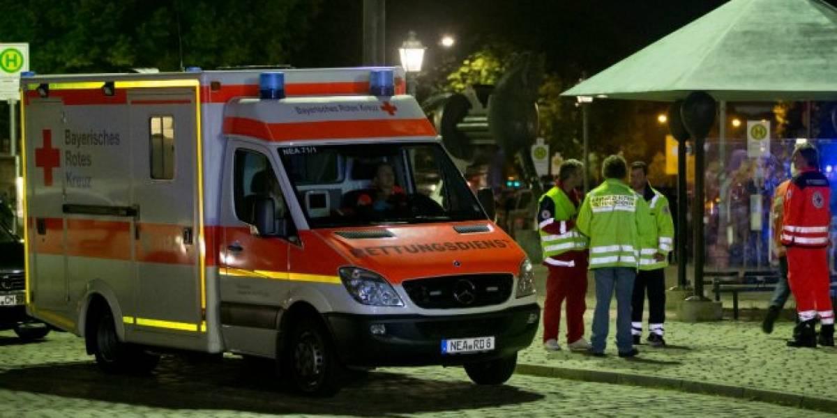 Tragedia en Bulgaria: volcamiento de bus de turistas deja al menos 15 muertos y más de 25 heridos