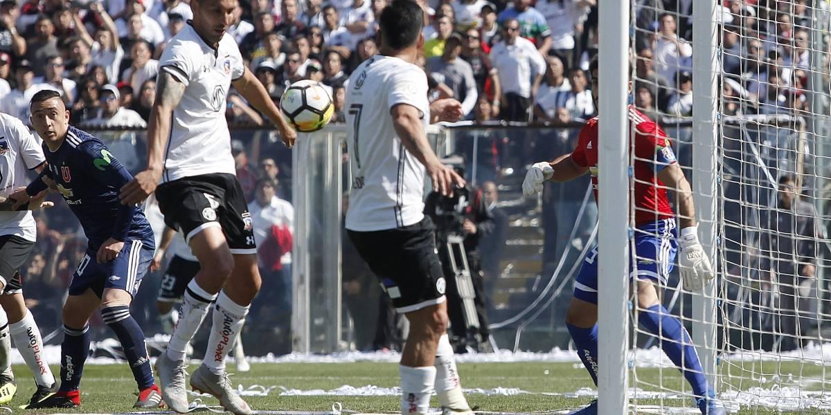 Superclásico a la vista: Colo Colo ya vende entradas para el partido ante la U en el Monumental