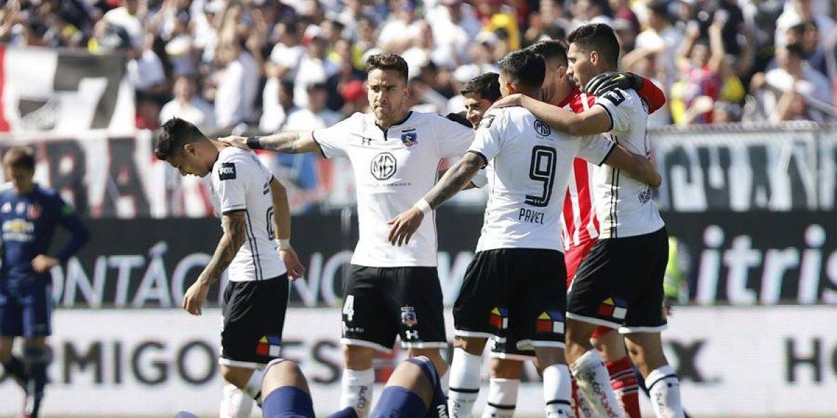 """La """"manchada"""" paternidad de Colo Colo sobre la U se estira en la última década del Superclásico"""