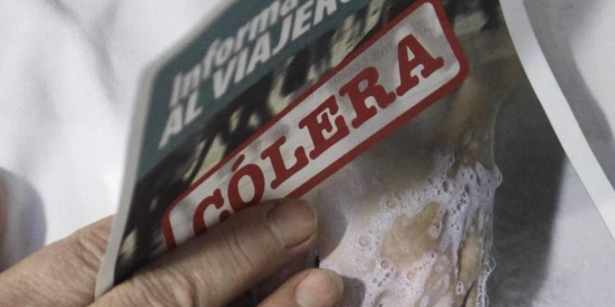 Brote de cólera en Santiago: de qué se trata la enfermedad, cuáles son los síntomas y cómo prevenirla