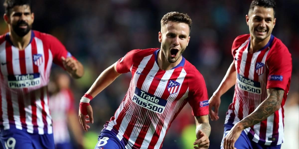 ¿Debuta Santiago Arias? Atlético de Madrid recibe la visita del Rayo Vallecano