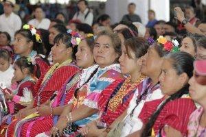 CDMX concentra a la mayor parte de los pueblos indígenas
