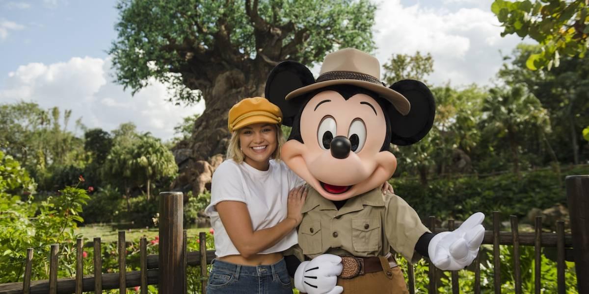 ¿Cuánto ganan los trabajadores de Disney World?