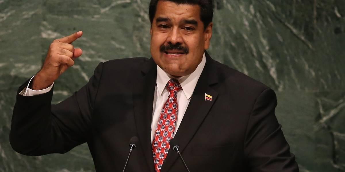 ¿A punto de rendirse? Nicolás Maduro hace particular pedido a Dios en Venezuela