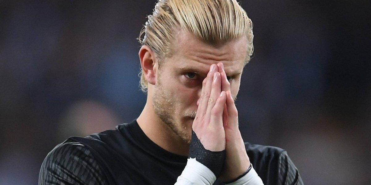 OFICIAL: Liverpool cede a Loris Karius al Besiktas