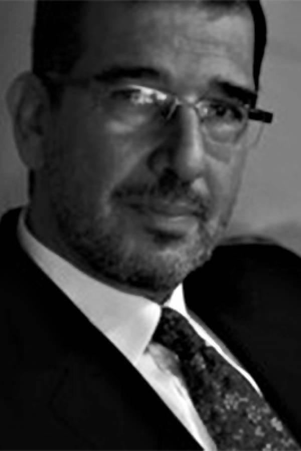Hugo Relva Asesor Jurídico en Justicia Internacional en Amnistía Internacional