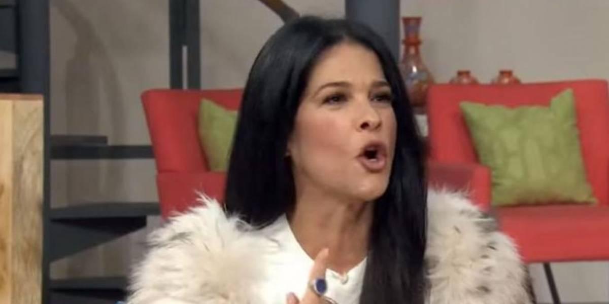 Martha Debayle deja en ridículo a Andrea Legarreta y a Galilea Montijo