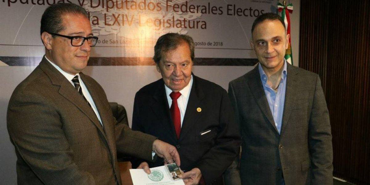 Muñoz Ledo asegura que próxima legislatura será abierta