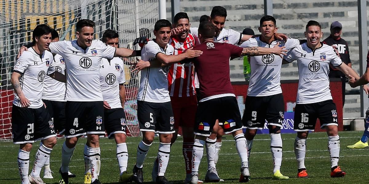 Tres años invicto: El tremendo récord de Colo Colo en los recientes clásicos chilenos
