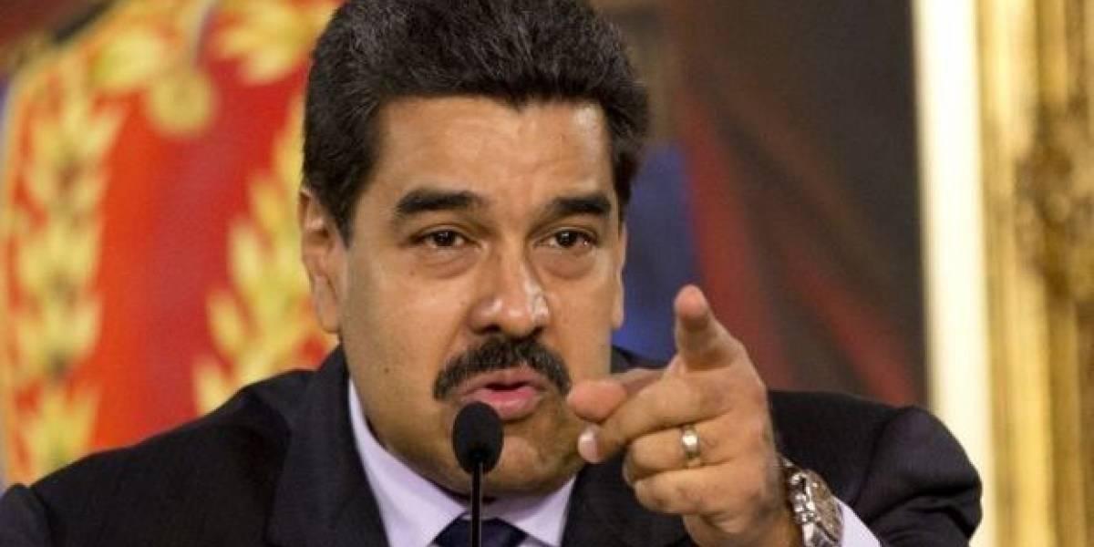 Maduro dice que Uribe planea asesinarlo y así le responde el Gobierno