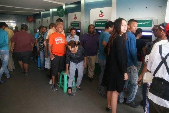 Defensoría del Pueblo realiza pronunciamiento ante el anuncio de nuevo requisitos para ingreso de venezolanos Getty Images