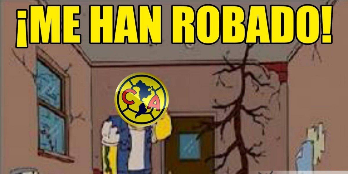 Los mejores memes de la jornada 7 del Apertura 2018