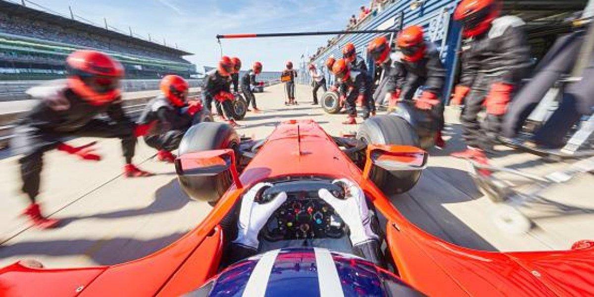 Fernando Alonso se queda fuera del Gran Premio de Bélgica tras colisionar con Nico Hulkenberg