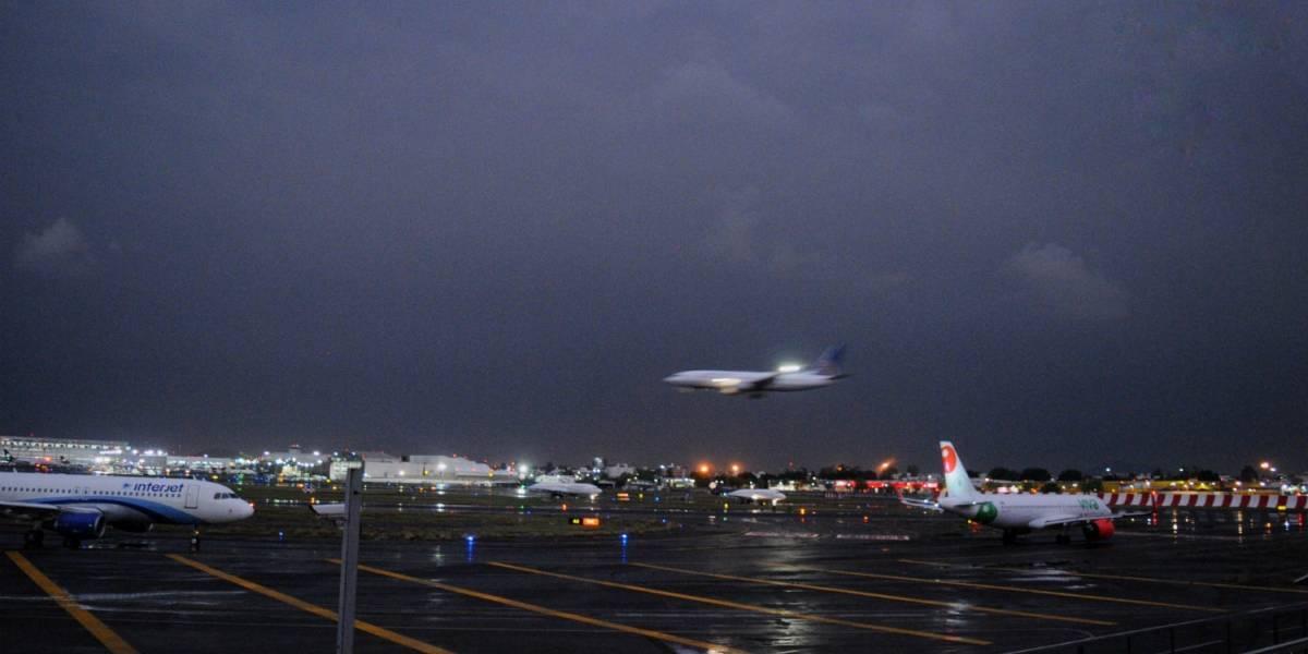 Suicida retrasa vuelos en aeropuerto Sunport de Alburquerque, EU