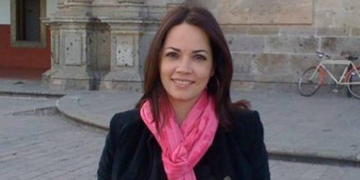 ¿Quién es Diana Álvarez, sustituta de Tatiana Clouthier?