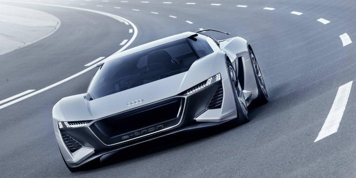 Audi presenta por primera vez en Pebble Beach un conceptual