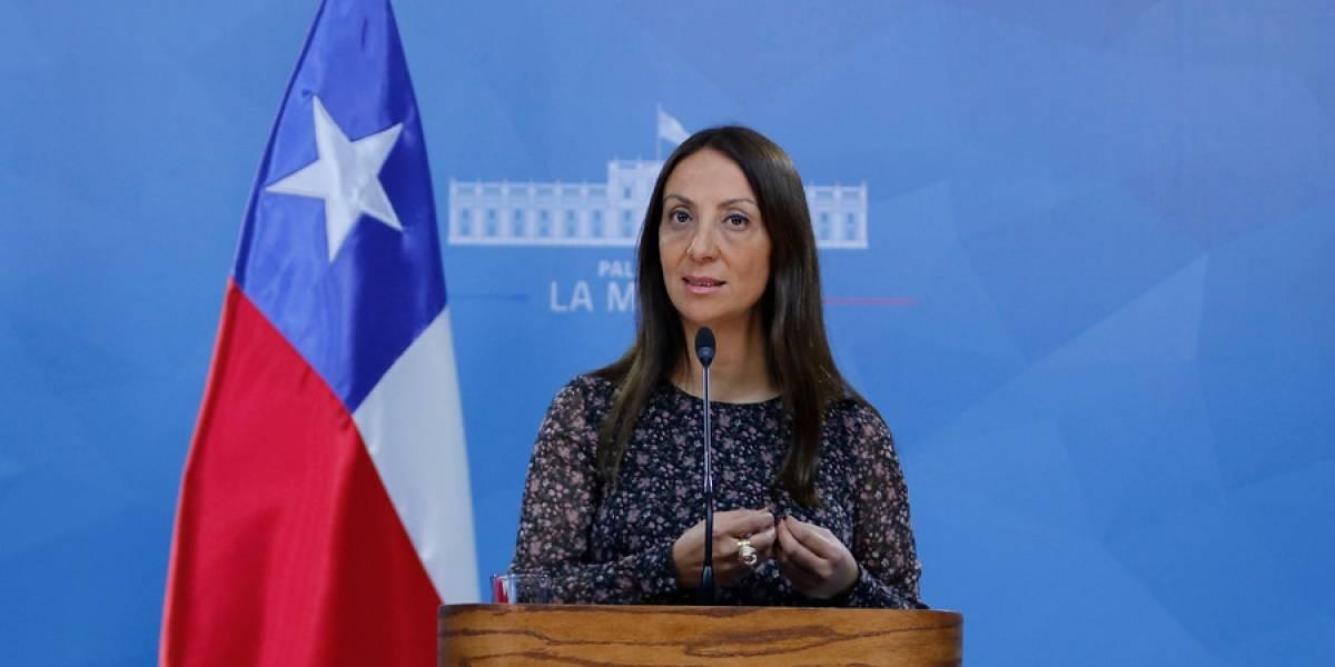 Detienen a estudiante de Derecho por amenazar de muerte a Cecilia Pérez a través de Twitter