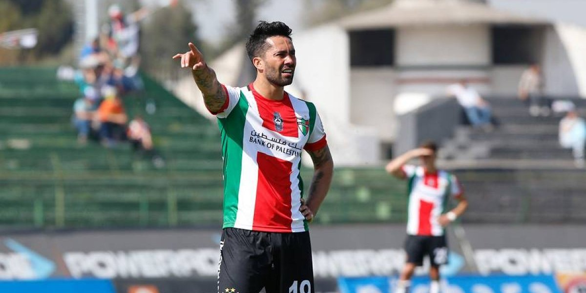 """Azul Azul reveló las razones que frustraron el traspaso de Luis Jiménez a la U: """"Eran puntos insalvables"""""""