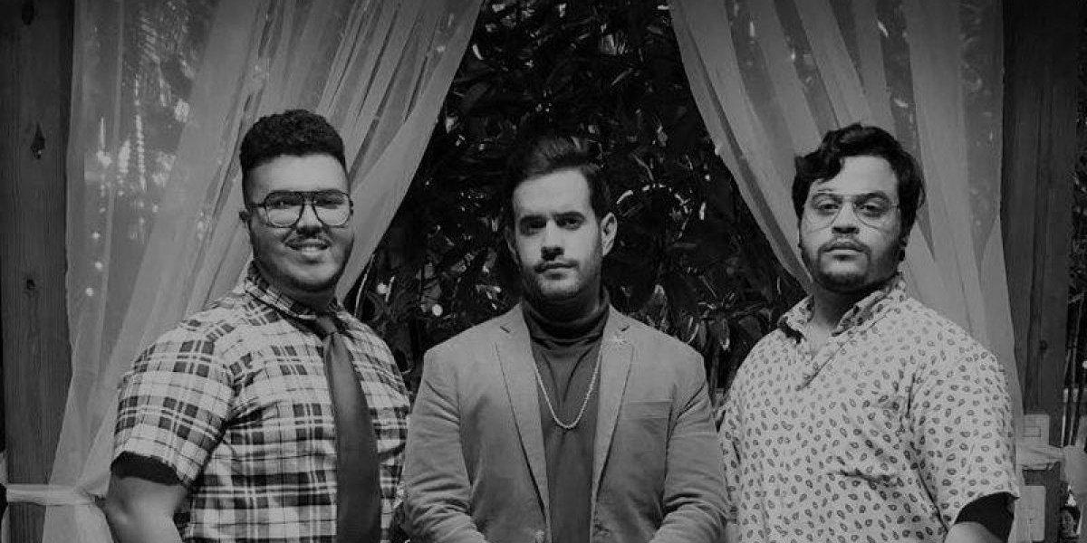 """Be Crazy y Manny Cruz unidos por el merengue """"Marido y mujer"""""""