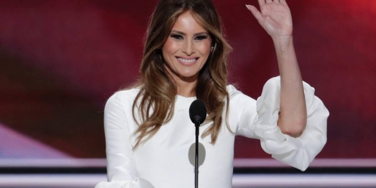 """Exasesora de Melania lamenta haber trabajado con los Trump: """"Fue el peor error de mi vida"""""""